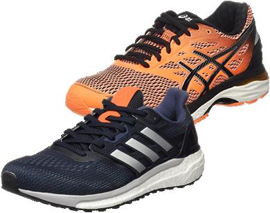 b3637437f4a78e Le Migliori Scarpe Running - Prezzi e Recensioni | ScarpeDaRunning.net